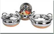 Stainless Steel Cookware Wholesales